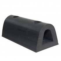 RD-4 Extruded Rubber Bumper